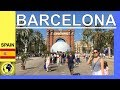 BARCELONA TRAVEL GUIDE(Things to Do in BARCELONA, Wtravel)