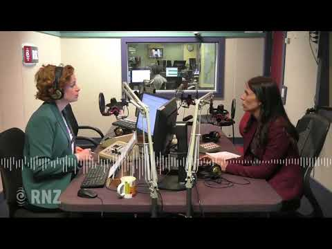 Morning Report: Tim Muphy, Jacinda Ardern, Andrew Kirton on Young Labour assault claims