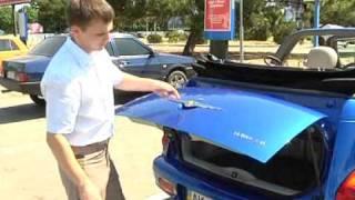 Прокат автомобиля в Симферополе.(, 2010-10-11T09:41:25.000Z)