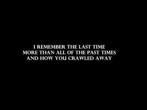 Sixx:A.M. - Gotta Get It Right (Lyrics)