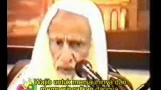 Hukum Masuk Ke Disco dan Panggung Wayang » Syaikh Ibn