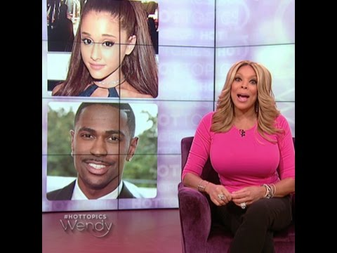 Wendy Williams Ariana Grande Insult Shameful #CancelWendyWilliamsShow