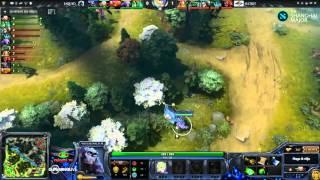 [The Shanghai Major] FINALE : Team Secret vs Team Liquid - Game 1 - Dota 2 FR
