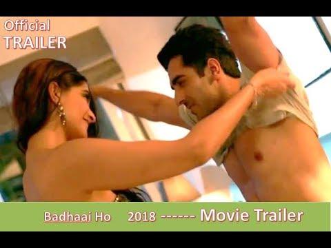 Badhaai Ho Official Trailer | Sanya Malhotra, Ayushmann Khurrana - Director Amit Sharma