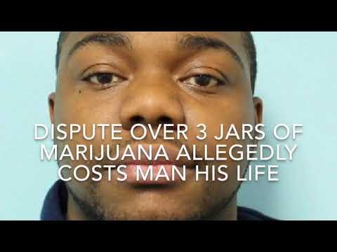 Last week in Springfield District Court: Murder, sex trafficking and 3 jars of marijuana