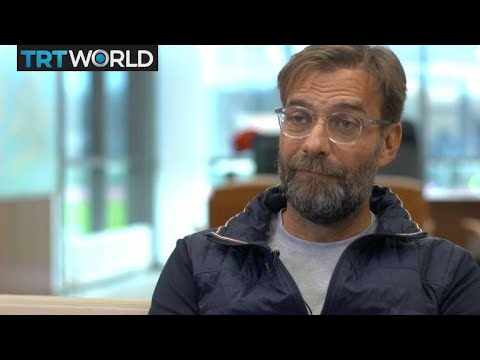 Exclusive interview with Liverpool FC manager Jurgen Klopp | Full version