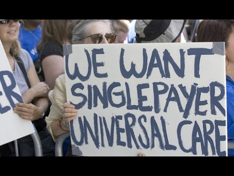 Death of Single Payer? & More Healthcare You're Afraid to Ask (w/ John McDonough)