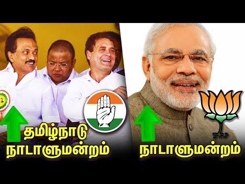 BJP leading in