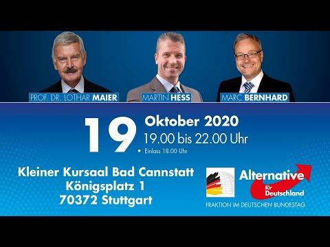 Wege aus der Staats- und Wirtschaftskrise - Maier, Hess, Bernhard