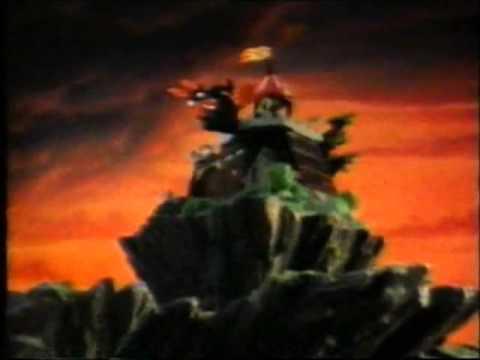1993-as német reklámblokk - Tele játékreklámokkal