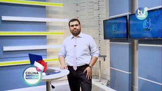 Colina Noticias 360º Edición 30ª 5 de diciembre