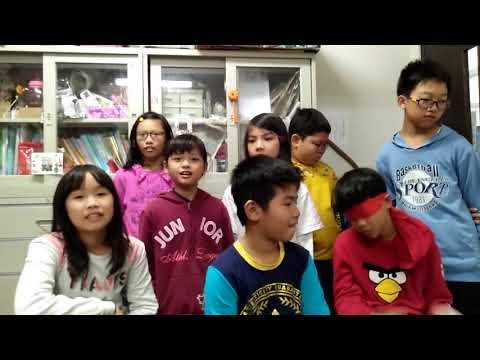 2017台南神召會兒童教會