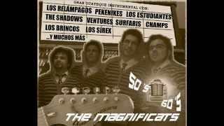The Magnificats: Baila la Pulga (instrumental)
