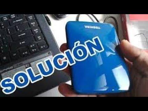 mi-pc-no-reconoce-disco-duro-externo【solución-2020】