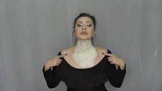 видео Уход за шеей   ЗДОРОВЫЙ ДОМ