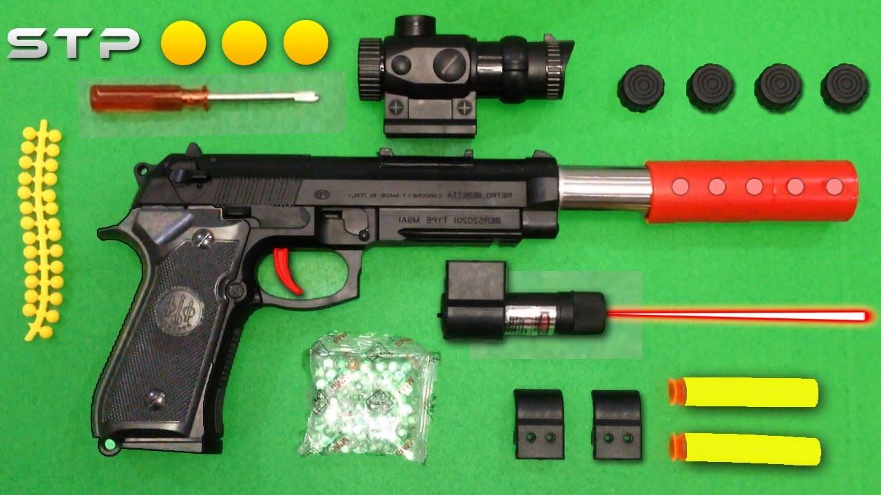 Toy Bb Guns 7