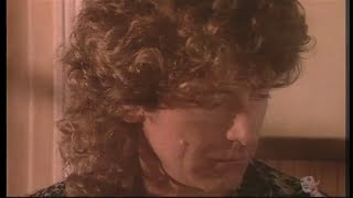 Robert Plant - Big Log (Official Video) Remastered Audio HD
