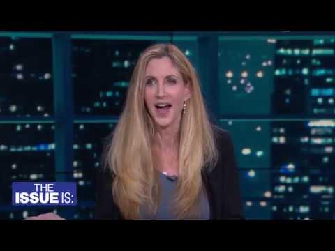 Ann Coulter vs Lisa Bloom (Unedited, Full Debate)