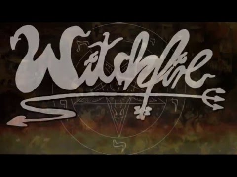 Witchfire - YT Intro (2015)