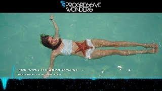Mehdi Belkadi & Mostafa Rebel - Oblivion (Clarks Remix) [Music Video] [Midnight Aurora]