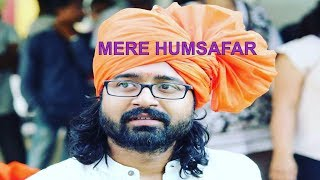 Most viral video - aye mere humsafar -  live performance -  rick d performer