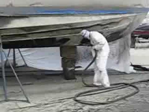 Coastal Yacht Repairs