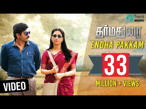 Dharmadurai - Endha Pakkam  Video Song |...