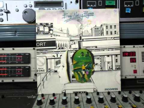 Busy Making Progress LP 1978 FULL ALBUM Remasterd By B v d M 2014