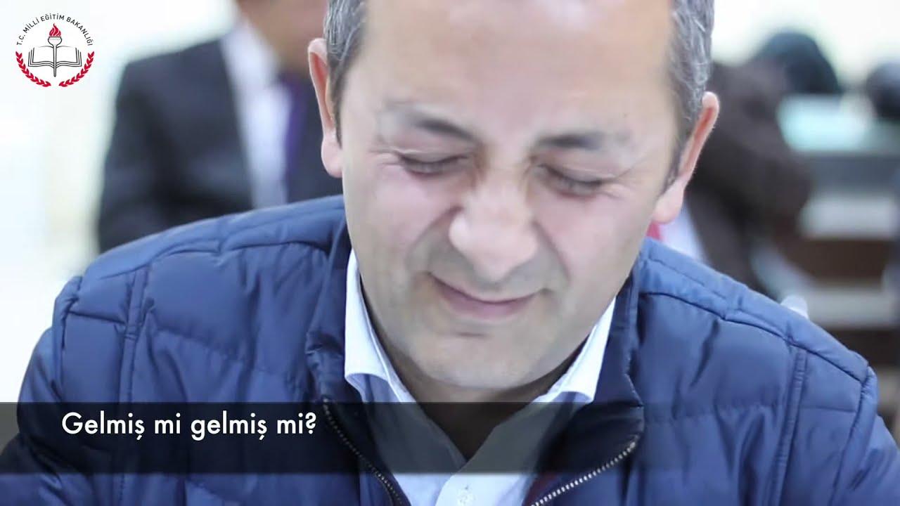 14 Aralık Nevşehir PROJE DANIŞMANLIĞI EĞİTİMİ