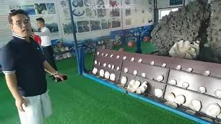 하롱베이 크루즈 5성급 알리사크루즈-카약킹 진주농장