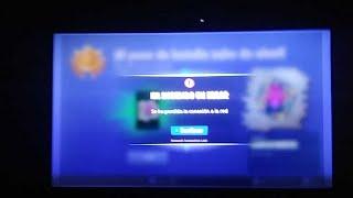 playing in Fortnite Cap 4