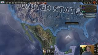 HoI4 - Communist Argentina - Part 9