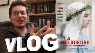 Vlog - La Religieuse