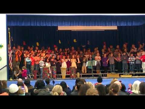 Emory School Concert