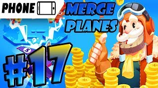 Merge Plane ✈️ [Part 17] (no commentary/Phone Game)