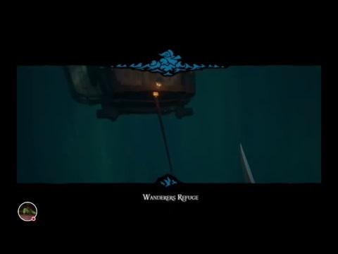 Sea of thieves: adventures inc.