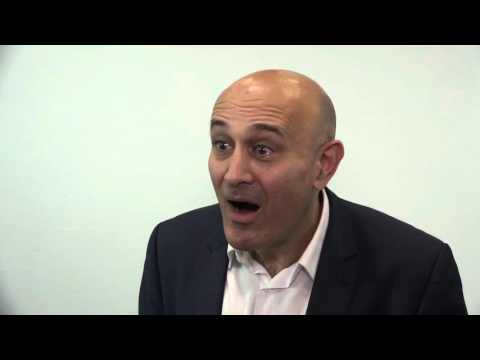 Jim Al Khalili   Full Interview