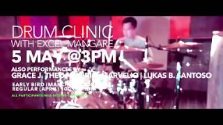 Royal Music & Arts, Drum Clinic