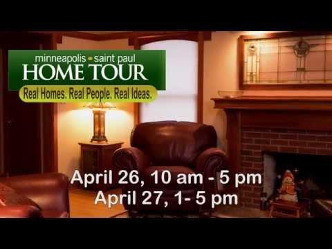 2014 Minneapolis Saint Paul HomeTour