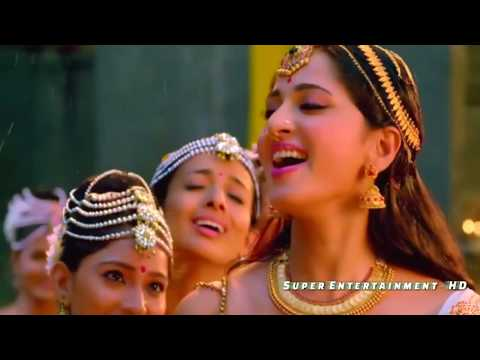 Bahubali 2 Ore Oru Ooril  Tamil HD Video Song