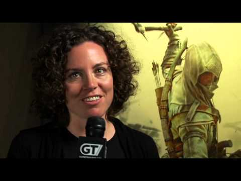 Assassin' s Creed 3: Liberation Design and Gameplay Interview (HD)