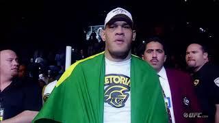 Antonio Silva the best UFC MMA Highlights