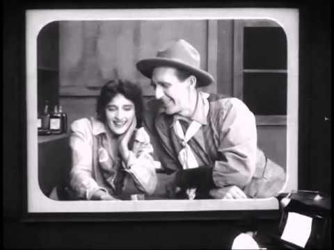 """Hoodoo Ann"" (1916) - Mae Marsh, Robert Harron, Granville Warwick, D.W. Griffith"