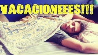LAS VACACIONES!!!  │ #brunoacme