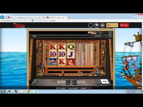 10 EUR бездепозитный бонус в Red Queen Casino