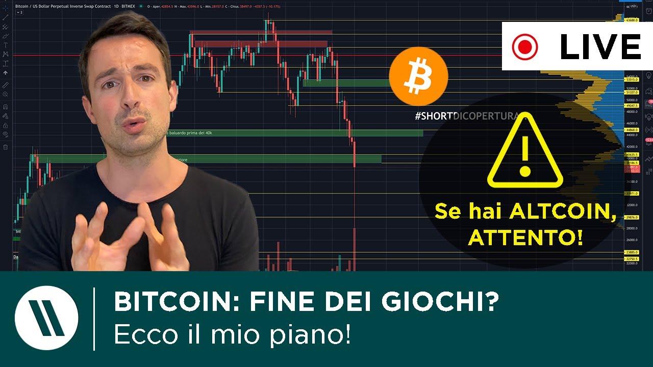 miglior corso di trading bitcoin