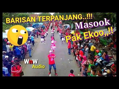 Sawahan City feat WnW Audio) karnaval butuh keras Kediri 2018