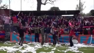 El orgullo de Gijon y Asturias !! CEARES el Frente Popular del Futbol
