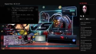 WHAT R HITBOXES??? Tekken 7 wit squad