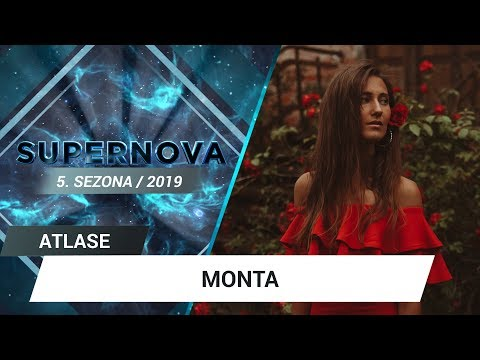 "MONTA ""The eye of the beholder"" 